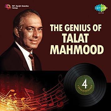 The Genius of Talat Mahmood