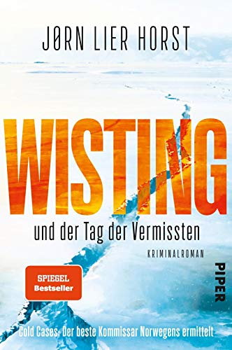 Wisting und der Tag der Vermissten (Cold Cases 1): Kriminalroman
