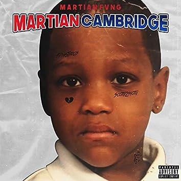 Martian Cambridge