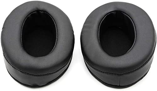 lowest Ear Pads Cushions Covers Replacement Earpads Foam Pillow Compatible with outlet online sale Panasonic RP-HT360 RP HT360 Headset sale Headphone online sale