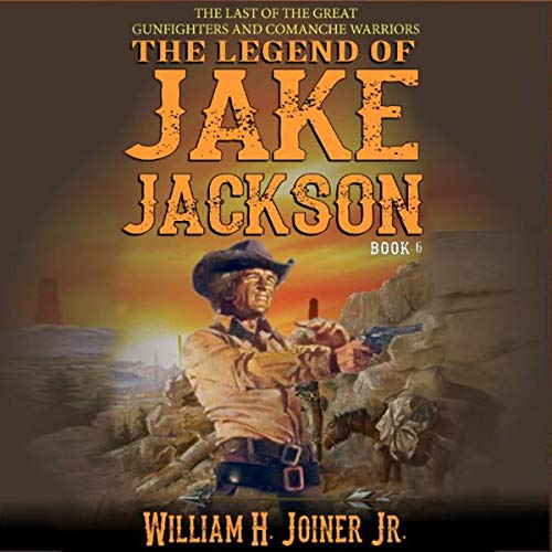 The Legend of Jake Jackson  By  cover art