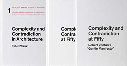 Complexity and Contradiction at Fifty: Robert Venturi's