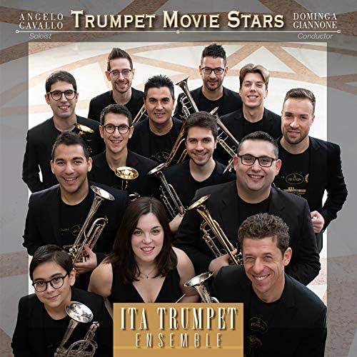ITA Trumpet Ensemble, Dominga Giannone & Angelo Cavallo