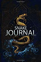 Snake Journal: Keep track of all your Snake transactions