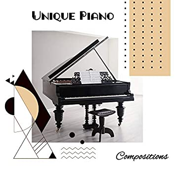Unique Piano Compositions: Set of Most Beautiful 2019 Piano Jazz Music, Soft Romantic Piano OnlyMelodies, Emotional Background Collection