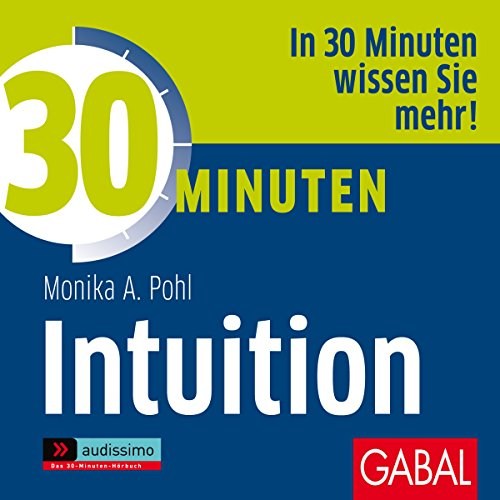 30 Minuten Intuition Titelbild