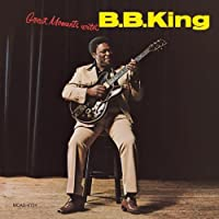 Great Moments With by B.B. King (1989-10-27)