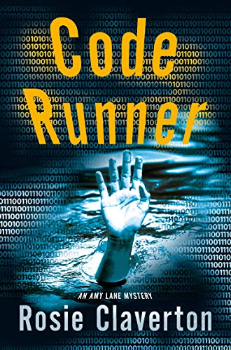 Code Runner (Amy Lane Mysteries) (English Edition)