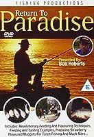 Return To Paradise - Bob Roberts DVD