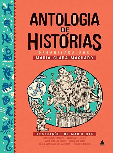 Antologia de histórias
