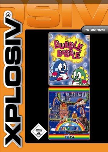 Bubble Bobble + Rainbow Islands [Xplosiv]