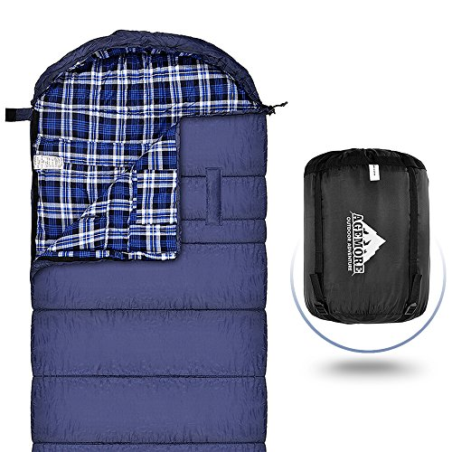 Sleeping Bag XL for Adults