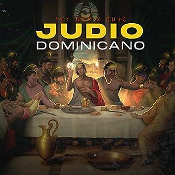 Judio Dominicano