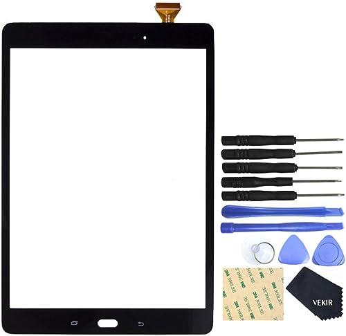 Noir T550 Écran Tactile Remplacement pour Samsung Galaxy Tab A 9.7 SM-T550