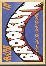 Made In Brooklyn: Iconic Ads and other Ephemeral: Volume 4