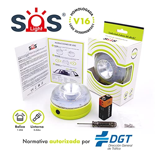 SOS Light SOS2021