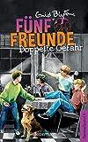 Fünf Freunde - Doppelte Gefahr - DB 06: Doppelband 06:Fünf Freunde als Retter in der Not/Fünf Freunde im alten Turm