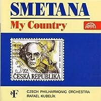 Smetana: Ma vlast (1996-04-01)