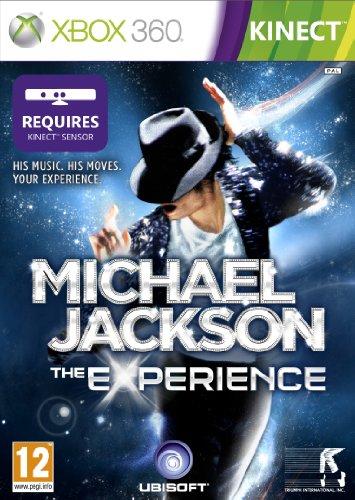 Michael Jackson: The Experience (Kinect) [Importación inglesa]