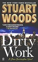 Dirty Work, Two Dollar Bill, Reckless Abandon, Dark Harbor, Fresh Disaster (Stone Barrington Novel)