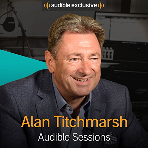 Alan Titchmarsh audiobook cover art