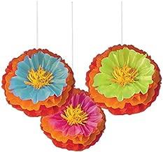 Best flower fluffy decorations Reviews