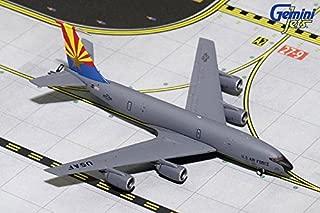 GeminiJets 1:400 Scale Boeing KC-135R (Arizona Nat'l Guard) Airplane Model