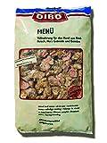 """Fleisch """"Menu"""", 3 x 2.000g-Beutel, Tiefkühlfutter, gesunde, natürliche Ernährung für Hunde, Hundefutter, BARF, B.A.R.F. - 2"""