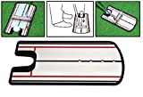 LL-Golf® Golf Putting Miroir/Putt Aide d'entraînement/Mirror Training Aid...