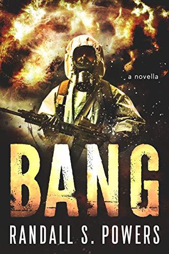 BANG by [Randall S. Powers]
