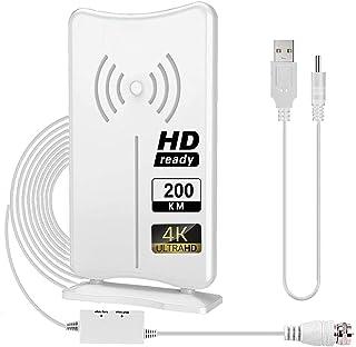 Amazon.es: amplificador señal tv interior