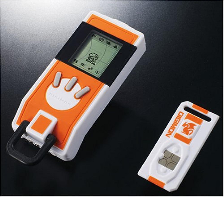 Entrega rápida y envío gratis en todos los pedidos. Digimon Savers Digivice iC [101 naranja] (japan (japan (japan import)  ventas en linea