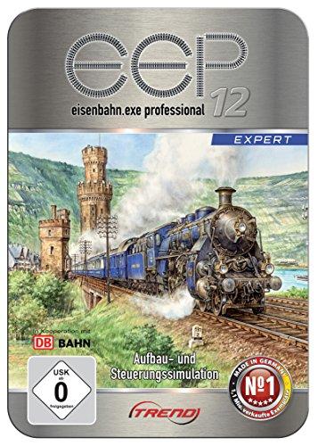 EEP 12 eisenbahn.exe Expert (PC)