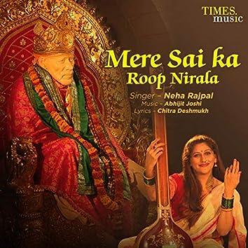 Mere Sai Ka Roop Nirala - Single