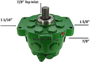 AR90459 Hydraulic Pump for John Deere 2510 3010 4010 5010 2520 3020 1830+