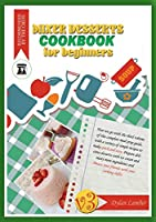 Mixer dessert cookbook for beginners V3: Here we go with the third volume of this complete meal prep guide, with a variety of simple recipes to make quick and easy. Prepare delicious desserts with ice cream and many more ingredients and Amaze your friends with your cooking skills!