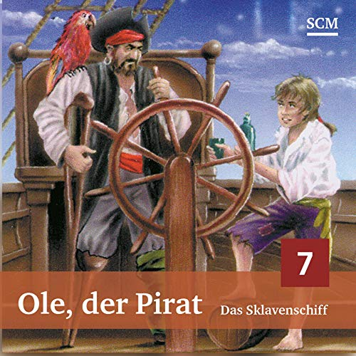 Das Sklavenschiff cover art