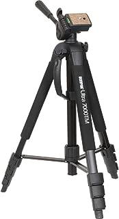 Sunpak Ultra 7000TM Tri-Monopod (Black)