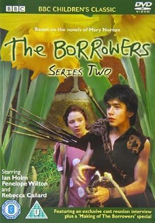 The Borrowers - Series 2 ( The Borrowers - Series Two ) [ NON-USA FORMAT, PAL, Reg.2.4 Import - United Kingdom ] by Ian Holm