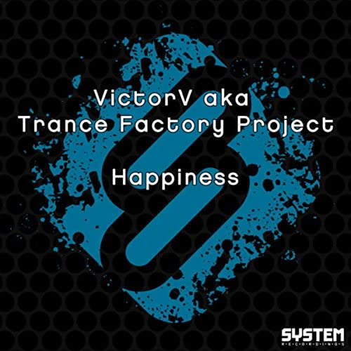 VictorV aka Trance Factory Project