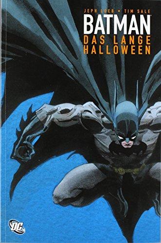 Batman: Das lange Halloween von Jeph Loeb (23. November 2010) Broschiert