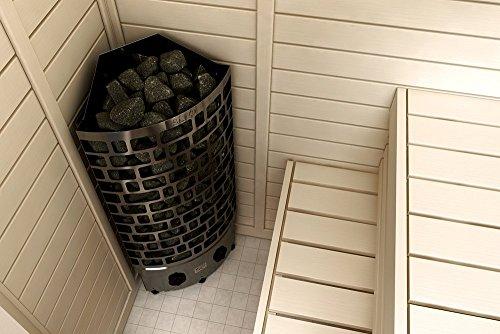 SAWO Elektrischer Saunaofen
