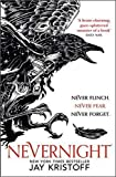 Nevernight (2017): The Nevernight Chronicle (1)