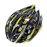 MTTKTTBD Specialized Casque de Velo Route,Ultralight Casque VTT Montagne,Adjustable Casque de Vélo Casque pour Adulte