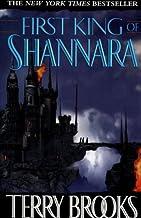 First King of Shannara: The Shannara Series, Prequel