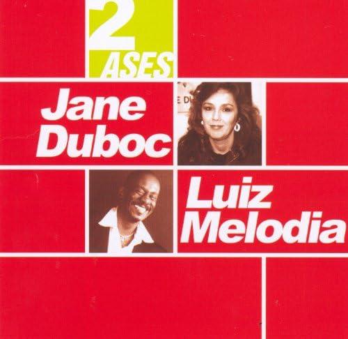 Jane Duboc & Luiz Melodia