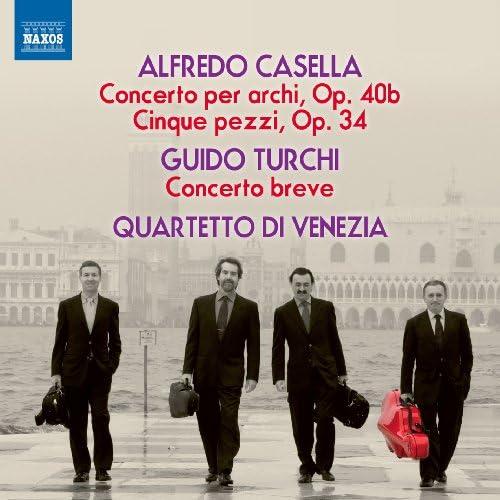 Quartetto D'Archi Di Venezia