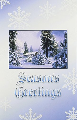 Price comparison product image Holiday Card with DVD
