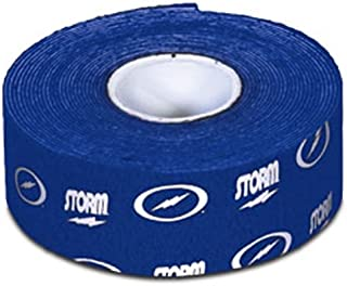 MICHELIN Storm Bowling Products Thunder Fitting Tape Box of 12- Blue
