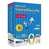 KINGSOFT Internet Security 2017(1台版)
